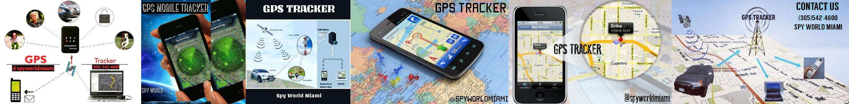 Auto GPS Miami Beach Coral Gables