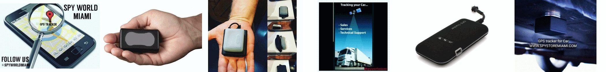 Auto GPS systems Miami Beach Coral Gables