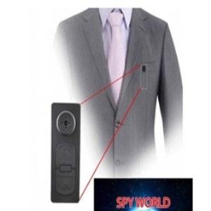 Suit Hidden Camera Image