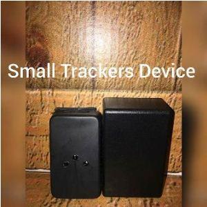 GPS TRACKER AND BOX Image