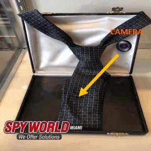 Hidden Cameras/Security Camera Systems
