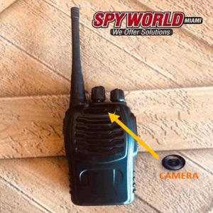 Counter Surveillance equipment