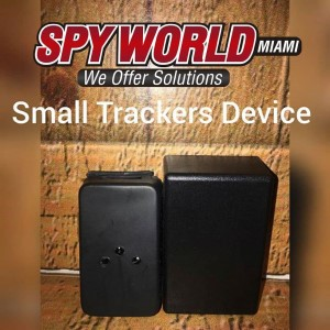 GPS Tracker Accessories
