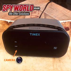 Spy Equipment Miami