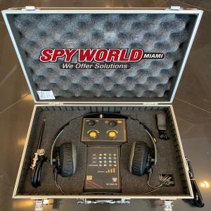 Anti Spy Detectors