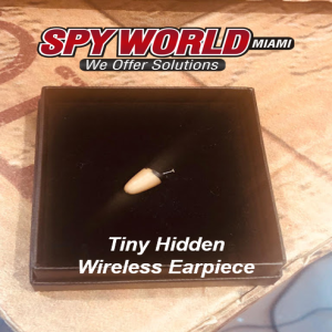 Small Spy Voice Recorder