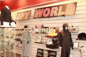 Cámaras espías para grabadores videovigilancia