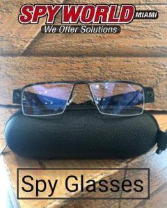 Spy Glasses Broward County