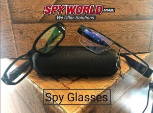 Spy Glasses Miami