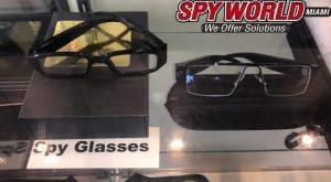 Spy Glasses Miami-Dade County