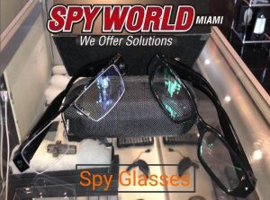 Spy Glasses Orlando